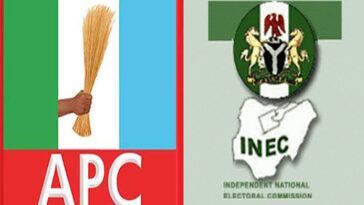 APC May Not Have Governoship Candidate In Ondo As INEC Rejects Primary Election Notice 4