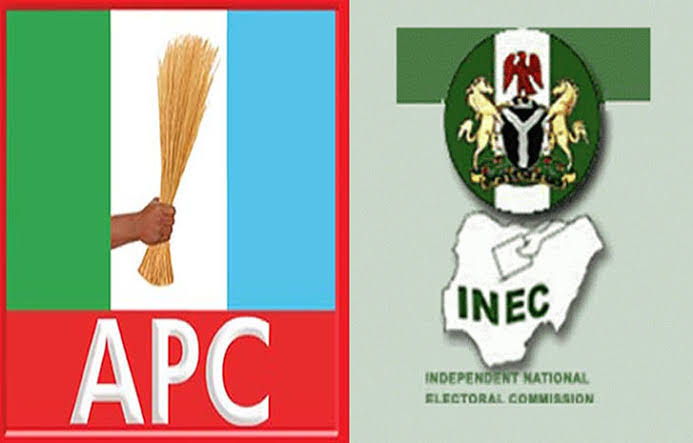 APC May Not Have Governoship Candidate In Ondo As INEC Rejects Primary Election Notice 1