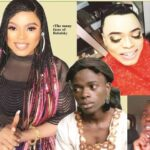 """Girls Are Enjoying Life"" - Bobrisky Says He Will Never Regret Changing His Gender From Male To Female 28"