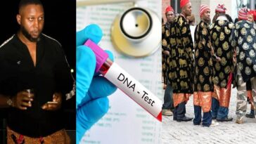 Man Condemns DNA Test, Says Every Child Born In Igbo Marriage Automatically Belongs To Husband 10