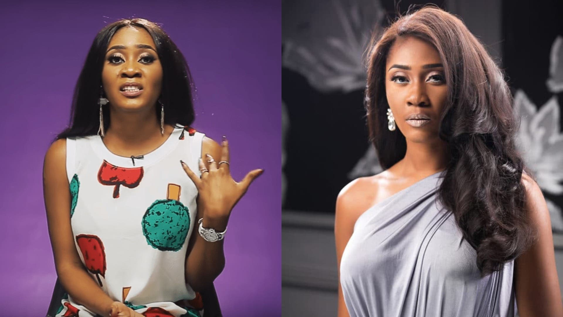 """""""Bride Price Should Be Scrapped In Marriage, Women Are Not Property To Sold"""" - Actress Toni Tones 1"""