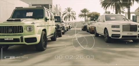 Dubai Police Reveals How Hushpuppi And Woodberry Were Arrested, Seizes $40.9m Cash [Photos/Video] 4