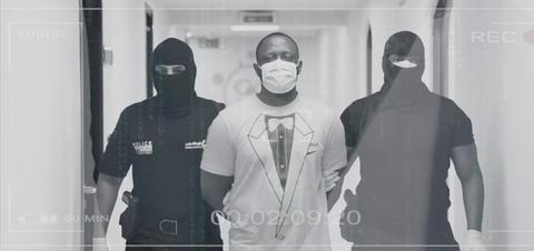 Dubai Police Reveals How Hushpuppi And Woodberry Were Arrested, Seizes $40.9m Cash [Photos/Video] 5