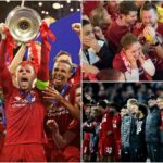 Liverpool Wins English Premier League For The First Time In Club's History After 30 Years 28
