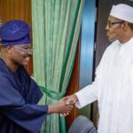 """Ajimobi Died When APC Needed Him Most"" - President Buhari Mourns Death Of Ex-Oyo Governor 30"