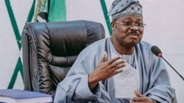 """I Told God To Kill Me When I Am 70"" – When Late Abiola Ajimobi Prophesied His Own Death [Video] 3"