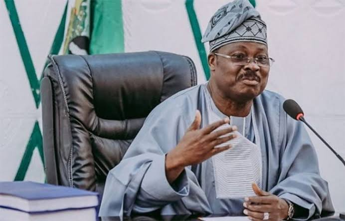 """""""I Told God To Kill Me When I Am 70"""" – When Late Abiola Ajimobi Prophesied His Own Death [Video] 1"""