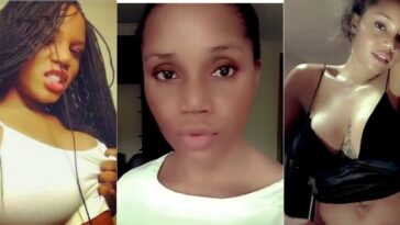 Ex-Adult Entertainer, Maheeda Reveals She's Now Born Again Christian, Gives Shocking Prophecy [Video] 5