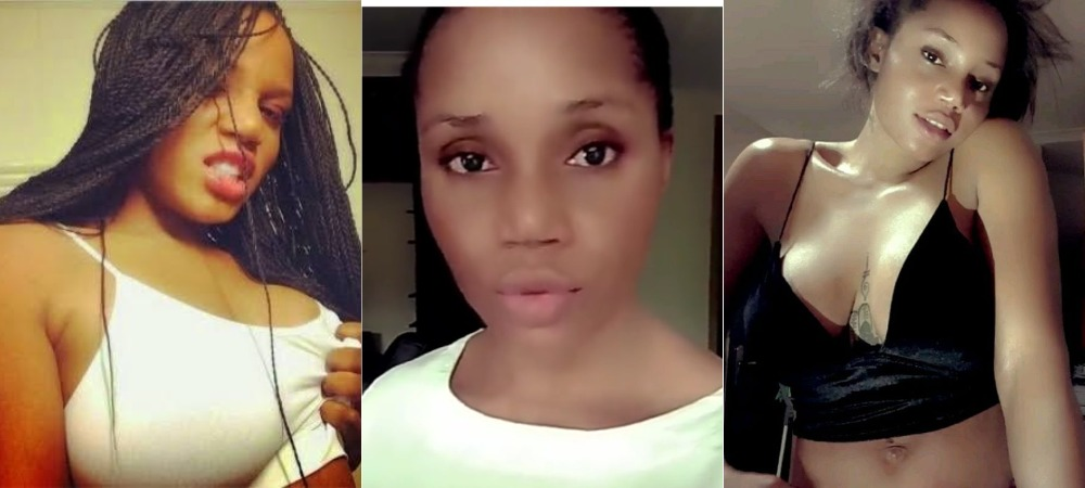 Ex-Adult Entertainer, Maheeda Reveals She's Now Born Again Christian, Gives Shocking Prophecy [Video] 1