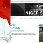 Niger Government Says It Spent N41 Million To Reactivate State's Website Portal [FULL DETAILS] 27