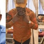 Dino Melaye Mocks Oshiomhole In New Song Over His Suspension As APC Chairman [Video] 27