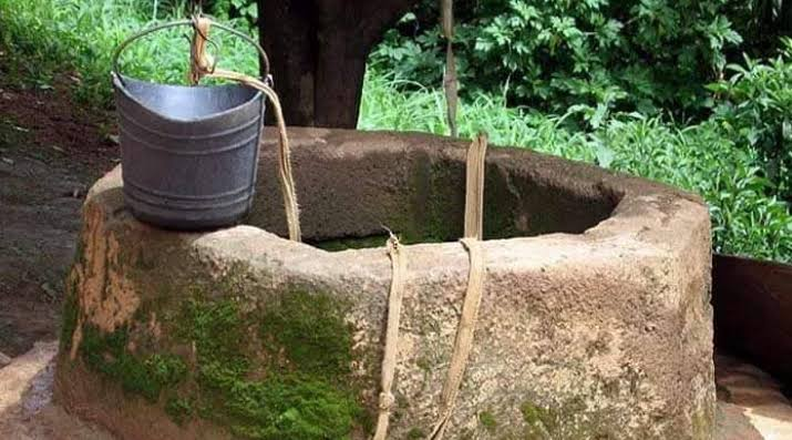 Police Arrests Man For Allegedly Killing His Wife And Dumping Her Corpse Inside Well In Katsina 1