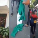 FG Reacts As Protesters Attack Nigerian Embassy In Indonesia Over Alleged Discrimination [Video] 8