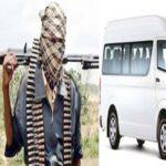 Fulani Herdsmen Kidnaps Nine Passenger In Ondo, Demands N100 Million Ransom 9