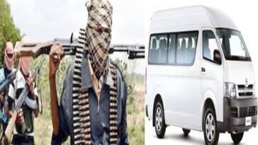 Fulani Herdsmen Kidnaps Nine Passenger In Ondo, Demands N100 Million Ransom 4