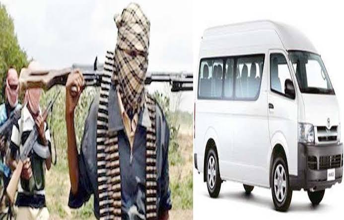 Fulani Herdsmen Kidnaps Nine Passenger In Ondo, Demands N100 Million Ransom 1