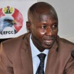 """Many Corrupt Nigerians Now Keep Their Loot In Ghana"" - EFCC Boss, Ibrahim Magu 27"