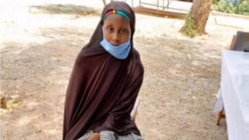 Police Arrests 20-Year-Old Housewife For Allegedly Poisoning Her Stepson To Death In Katsina 4