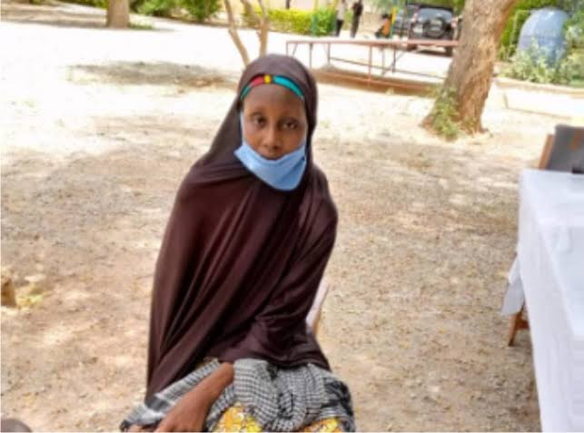 Police Arrests 20-Year-Old Housewife For Allegedly Poisoning Her Stepson To Death In Katsina 1