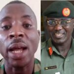 Wife Of Soldier Who Called Out Buratai In Viral Video Arrested For Seeking Husband's Release 28