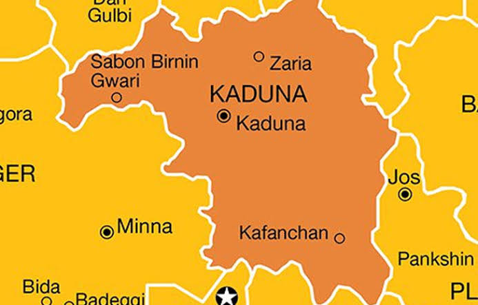Kaduna Vigilante Group Commander Arrested For Killing 17-Year-Old Boy Over Alleged Phone Theft 1