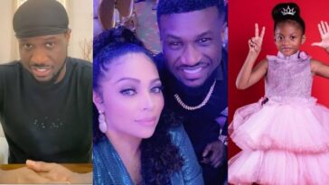 Peter Okoye Says He Tested Postive For Coronavirus, Alongside His Wife And Daughter [Video] 3