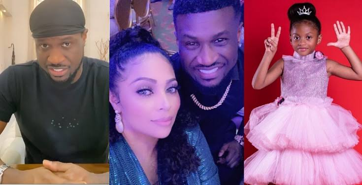 Peter Okoye Says He Tested Postive For Coronavirus, Alongside His Wife And Daughter [Video] 1