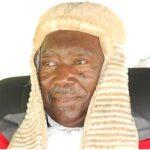 Kogi Chief Judge, Justice Nasiru Ajanah Dies At Age Of 64 In Coronavirus Isolation Centre 35