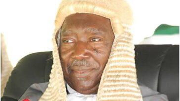 Kogi Chief Judge, Justice Nasiru Ajanah Dies At Age Of 64 In Coronavirus Isolation Centre 7