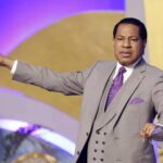 US Protests Not About Racism, But To Implant Microchips On People – Pastor Chris Oyakhilome [Video] 28