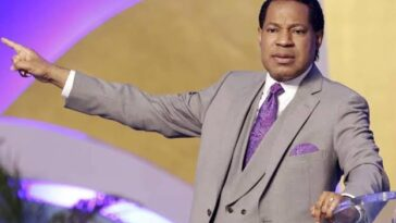 US Protests Not About Racism, But To Implant Microchips On People – Pastor Chris Oyakhilome [Video] 11