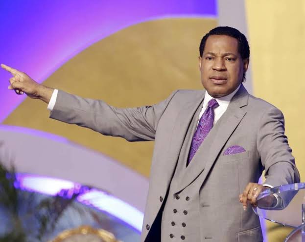 US Protests Not About Racism, But To Implant Microchips On People – Pastor Chris Oyakhilome [Video] 1