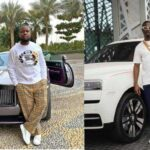 Hushpuppi's Associate, Woodberry Reportedly Sick After 9 Days In Moshannon US Federal Prison 27