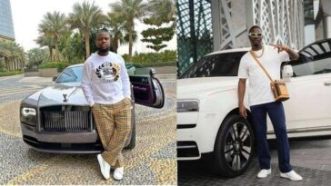 Hushpuppi's Associate, Woodberry Reportedly Sick After 9 Days In Moshannon US Federal Prison 3