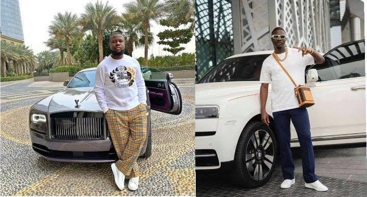 Hushpuppi's Associate, Woodberry Reportedly Sick After 9 Days In Moshannon US Federal Prison 1