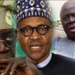 """I Knew Buhari Was Deceiving Tinubu With 2023 Presidency"" – Afenifere Chieftain, Ayo Adebanjo 28"