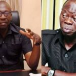 EDO: Pastor Ize-Iyamu Reacts After Oshiomhole Claimed He Can't Be Trusted With Public Funds 27