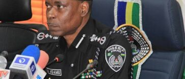 #EndSARS: Nigerian Police Ask Court To Stop Judicial Panels' Probes Against Human Rights Abuses 25