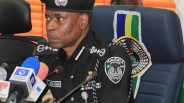 IGP Adamu Orders Ondo Police Commissioner To Restore Deputy Governor's Security Details 2