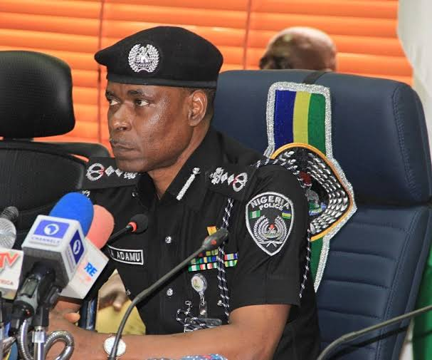 IGP Adamu Orders Ondo Police Commissioner To Restore Deputy Governor's Security Details 1