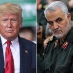Iran Issues Arrest Warrant For US President, Donald Trump Over Killing Of General Qasem Soleimani 28