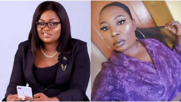 Former Staff Accuses Actress Funke Akindele Of Physical, Emotional And Financial Abuse 12