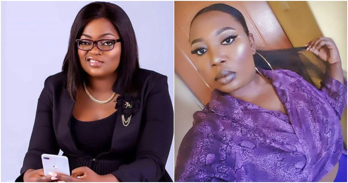 Former Staff Accuses Actress Funke Akindele Of Physical, Emotional And Financial Abuse 1