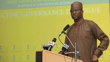 COVID-19: Nigerian Government Lifts Ban On Interstate Travel, Approves Reopening Of Schools 6