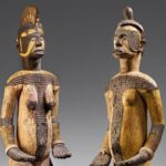 Sacred Nigerian Statues Allegedly Stolen During Biafran War, Sold For £200,000 In Paris [Photos] 27