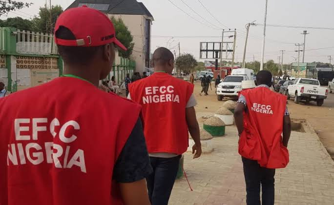 Abia Government Gives EFCC Seven Days To Unseal Its 'Seized Properties' 1