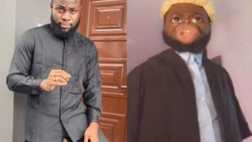 NBA Threatens To Take Legal Action Against Lasisi For 'Misrepresenting Lawyers' In His Skit [Video] 11