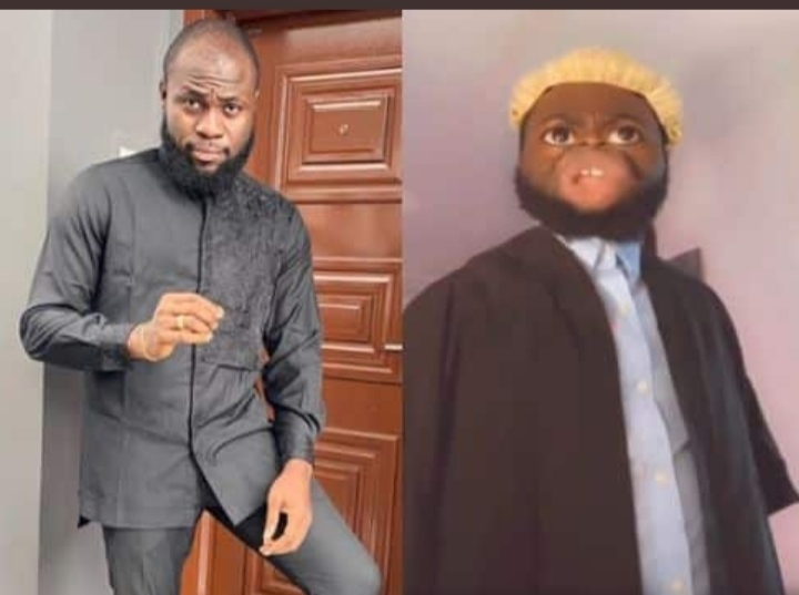 NBA Threatens To Take Legal Action Against Lasisi For 'Misrepresenting Lawyers' In His Skit [Video] 1