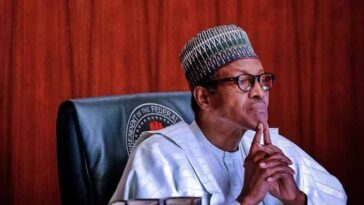 President Buhari Asked To Tackle Nigeria's Insecurity Or Face Impeachment 13