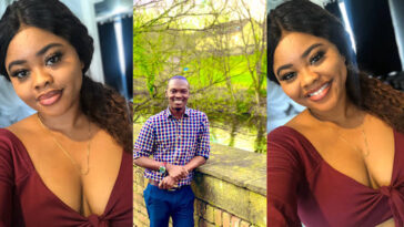 Nigerian UK-Based Influencer, Dr Funmilayo Accused Of Rαpe And Emotional Abuse By Ex-Girlfriend 3